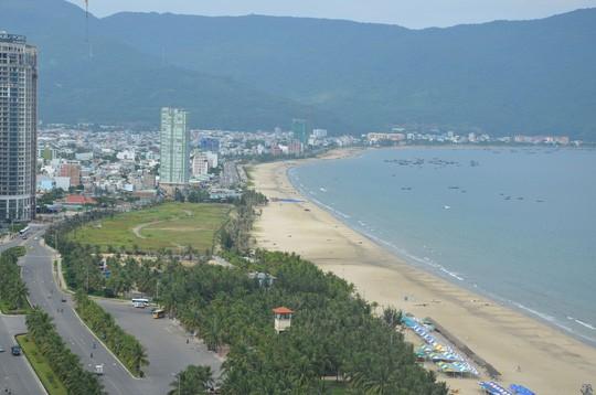 Xin hơn 7.500 tỷ đồng thi công đường ven biển: Bình Định đánh thức kinh tế vùng - Ảnh 2.