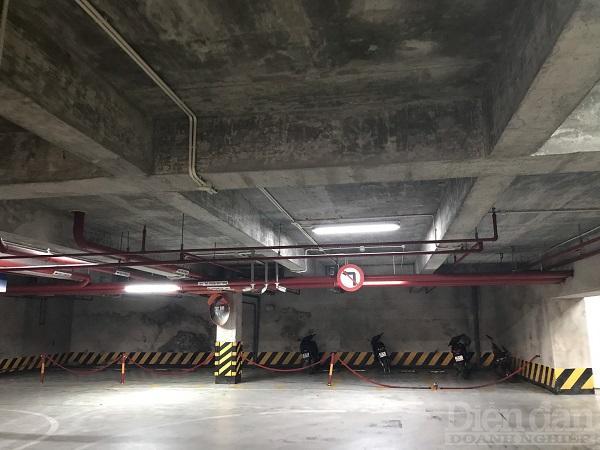 BI HÀI CHUYỆN Ở CHUNG CƯ: Cư dân New Horizon City bức xúc vì quy định gửi xe dưới tầng hầm - Ảnh 5.