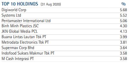Quỹ đầu tư Phần Lan quy mô gần 1.700 tỷ đồng đẩy mạnh giải ngân vào Việt Nam, trở thành cổ đông lớn của Digiworld - Ảnh 1.