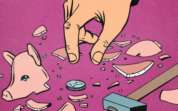Người giàu ngầm khó đoán, nhưng người nghèo thì nhìn một phát là ra: Vì họ luôn thích tiêu tốn thời gian cho 5 chuyện - Ảnh 1.