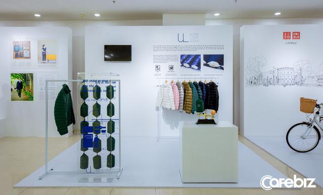 Chiếc áo sơ mi trắng và triết lý khác biệt của Uniqlo so với các hãng Fast Fashion: Làm ra một sản phẩm đơn giản nhưng hoàn hảo khó hơn nhiều với việc làm sản phẩm đẹp mà chỉ mặc một mùa  - Ảnh 2.