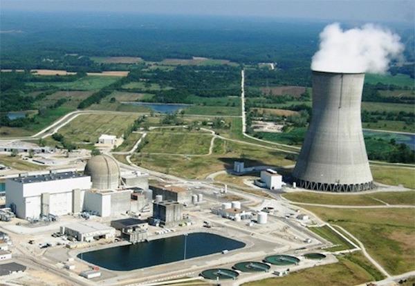 Điều kiện để Việt Nam tái khởi động điện hạt nhân từ năm 2035? - Ảnh 1.