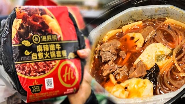 Vì sao ẩm thực Việt chuộng tươi ngon, bận đã có ship nhưng phở, bún, cháo lòng ăn liền vẫn bán tốt? - Ảnh 2.