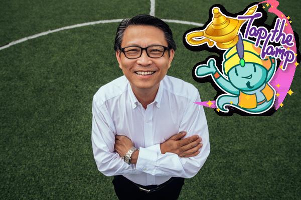 Tỷ phú Richard Tan - ông chủ My Aladdinz là ông trùm đa cấp - Ảnh 5.