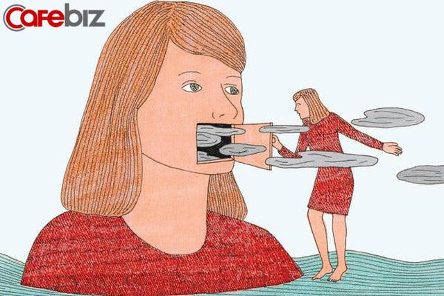 Người thực sự thông minh: Không nghe thị phi; không xem thường ai; không luận lỗi người!  - Ảnh 1.