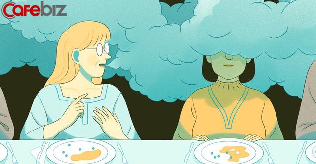 Người thực sự thông minh: Không nghe thị phi; không xem thường ai; không luận lỗi người!  - Ảnh 2.
