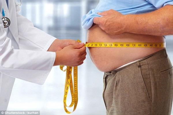 Các chuyên gia dự đoán béo phì sẽ trở thành nguyên nhân hàng đầu gây ung thư: Kiểm soát tốt điều này là cách dự phòng bệnh rất quan trọng - Ảnh 1.