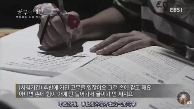 Cuộc chiến thi đại học Hàn Quốc: Học 16 tiếng/ngày, nhốt mình trong phòng biệt giam trắng, ám ảnh đến mức cần thôi miên để trấn tĩnh - Ảnh 5.