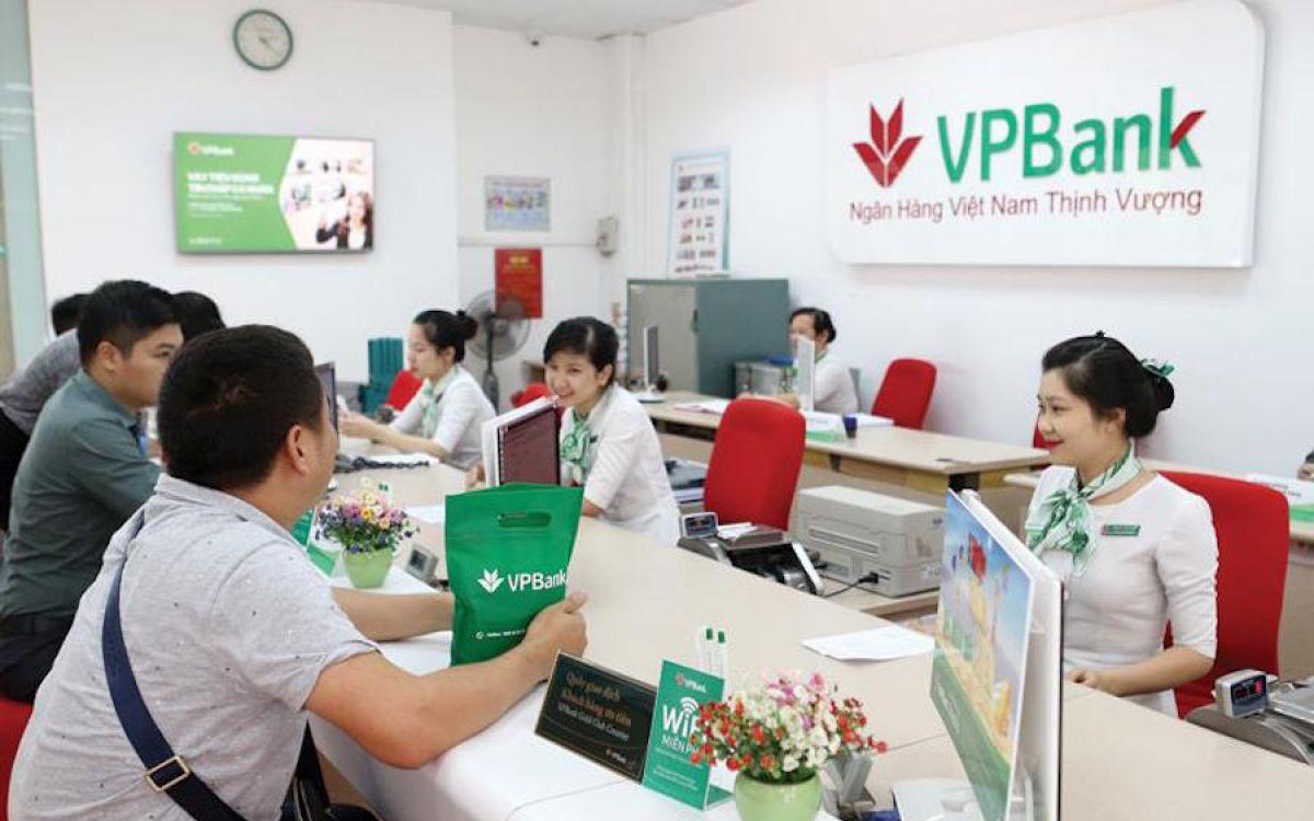 Công ty tài chính Proparo của Pháp cho VPBank vay 50 triệu USD