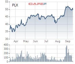 ENEOS Corporation vừa mua khớp lệnh 13 triệu cổ phiếu Petrolimex - Ảnh 1.
