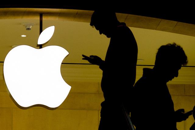 Apple mất hơn 500 tỷ USD chỉ sau hơn 2 tuần - Ảnh 1.