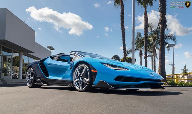 Rộ tin đồn vụ đại gia Việt mua siêu xe Lamborghini Centenario vì thất tình chỉ là giả: Chủ nhân bốc phét để sống ảo trên mạng? - Ảnh 1.