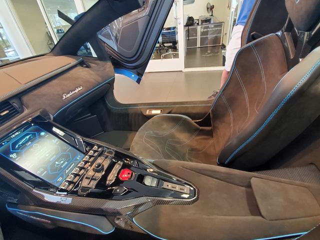 Rộ tin đồn vụ đại gia Việt mua siêu xe Lamborghini Centenario vì thất tình chỉ là giả: Chủ nhân bốc phét để sống ảo trên mạng? - Ảnh 5.