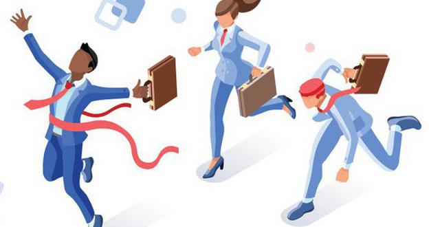Bí quyết của những người xuất phát chậm hơn mọi người nhưng luôn về nhất: Để có thể đạt được hiệu quả công việc tốt nhất, hãy sử dựng quy tắc 85% - Ảnh 1.