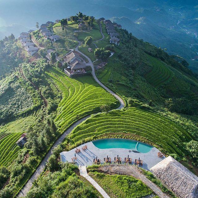 Giá phòng từ vài chục tới cả trăm triệu một đêm, những resort sang bậc nhất Việt Nam như The Nam Hải, Six Senses, Amanoi,… lời lãi ra sao trước dịch Covid-19? - Ảnh 10.