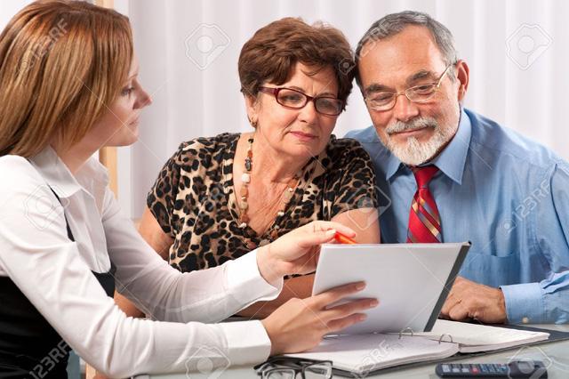 Liệu đã đến lúc nên có một cuộc thảo luận gia đình về tài chính cho việc nghỉ hưu và các kế hoạch cuối đời của bạn  - Ảnh 2.