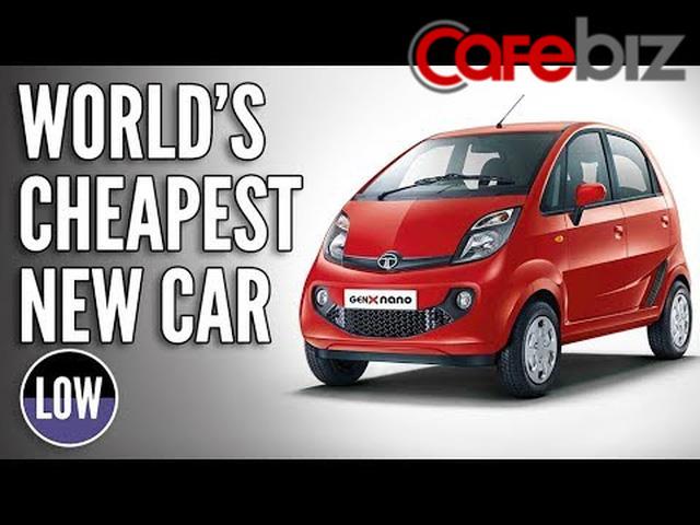 Bán xe hơi nhưng lại chê khách nghèo: Sai lầm của đội ngũ marketing đã giết chết một thương hiệu xe hơi được cả thế giới kỳ vọng  - Ảnh 3.