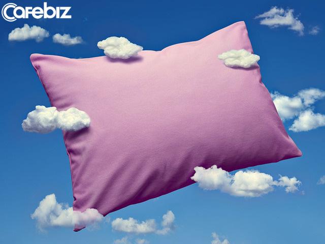 Nếu bạn luôn tỉnh giấc và mất ngủ vào một khung giờ cố định, câu trả lời có thể đáng sợ hơn bạn tưởng  - Ảnh 1.