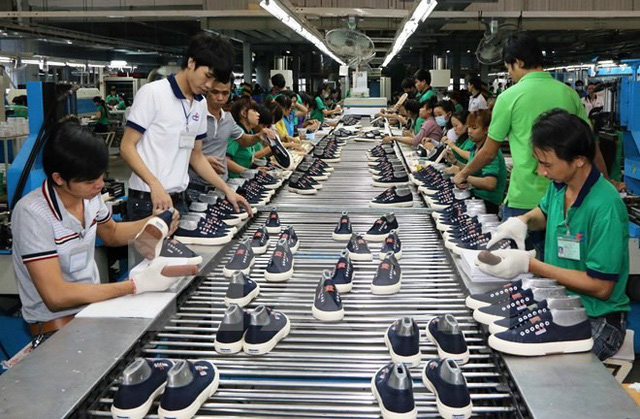 """Nguyên phụ liệu - """"nút thắt"""" của ngành công nghiệp da giày Việt Nam - Ảnh 2."""