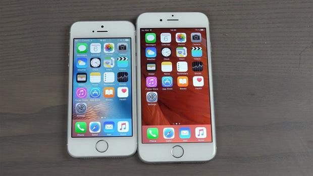 iPhone 6S và iPhone SE có nên cập nhật iOS 14? - Ảnh 1.