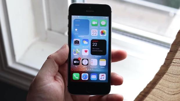 iPhone 6S và iPhone SE có nên cập nhật iOS 14? - Ảnh 2.