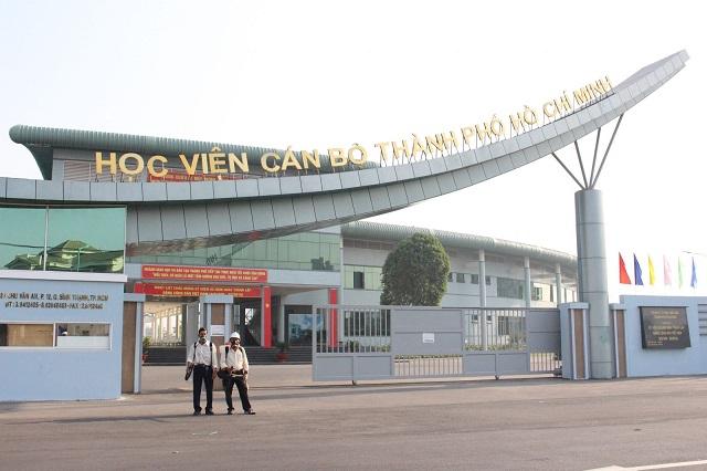 TP HCM rộ rao bán dự án ma - Ảnh 1.