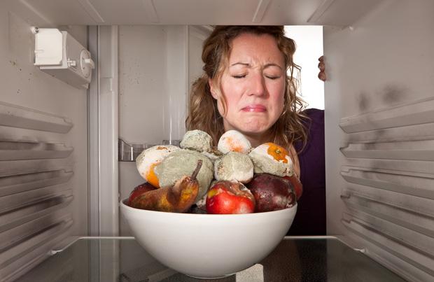Nấm mốc thường ẩn náu nhiều nhất trong nhà bếp của bạn, nhất là 3 chỗ mà bạn chẳng ngờ đến - Ảnh 3.
