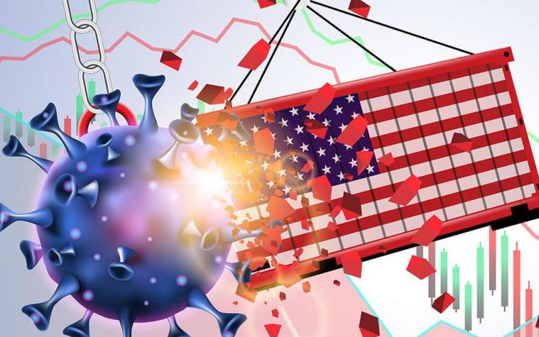 New York rơi vào suy thoái nhưng Texas thì không: Phục hồi kinh tế không còn phụ thuộc vào cách ngăn chặn Covid-19?