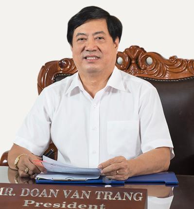 Chân dung Tập đoàn Khải Vy – Ông chủ tòa nhà Crystal Palace (Phú Mỹ Hưng) trước ngày bị BIDV siết nợ - Ảnh 1.