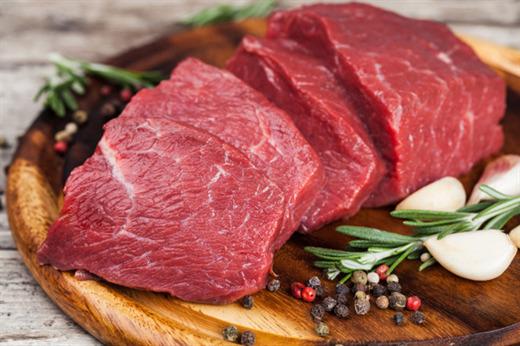WHO phân loại thịt đỏ là 1 yếu tố nguy cơ gây bệnh ung thư, cắt giảm món khoái khẩu này để nhận đủ lợi ích bất ngờ: Trái tim khỏe, trí tuệ minh mẫn, cơ thể tràn năng lượng - Ảnh 3.