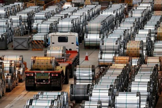 Đẩy mạnh mua thép từ Việt Nam, Ấn Độ... Trung Quốc đang toan tính gì? - Ảnh 2.