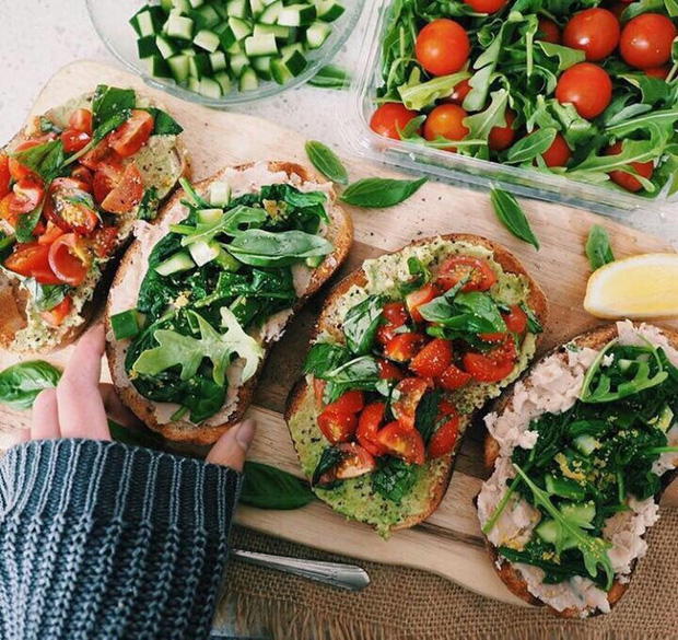 Ăn gì tốt cho sức khỏe vào mùa thu: có 4 loại rau củ và 3 loại trái cây bạn không thể bỏ qua - Ảnh 1.