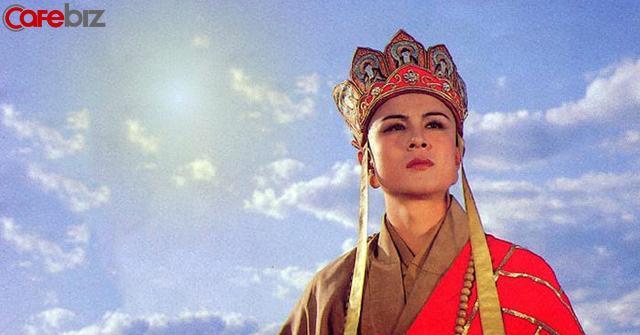 Muốn thành công, có 4 phương diện trong cuộc đời phải tự tập quản lý cho tốt: Áp lực của Tôn Ngộ Không, vóc dáng của Chư Bát Giới, tư tưởng của Sa Tăng và sự bảo thủ của Đường Tăng - Ảnh 4.