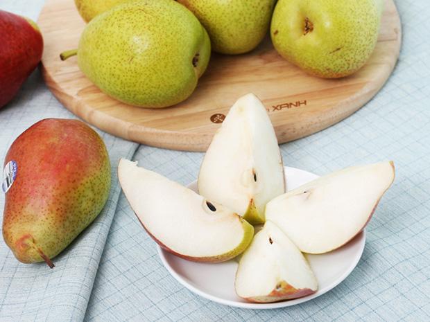 Ăn gì tốt cho sức khỏe vào mùa thu: có 4 loại rau củ và 3 loại trái cây bạn không thể bỏ qua - Ảnh 5.