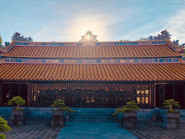 Góc tự hào: Di sản văn hoá Việt Nam đầu tiên được xuất hiện trên Google bằng công nghệ thực tế ảo, hoành tráng đến từng chi tiết - Ảnh 1.