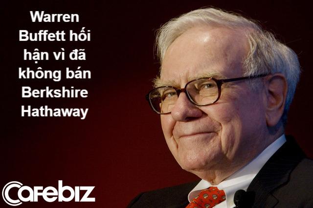 Tại sao Berkshire Hathaway là sai lầm đầu tư lớn nhất cuộc đời Warren Buffett? - Ảnh 3.