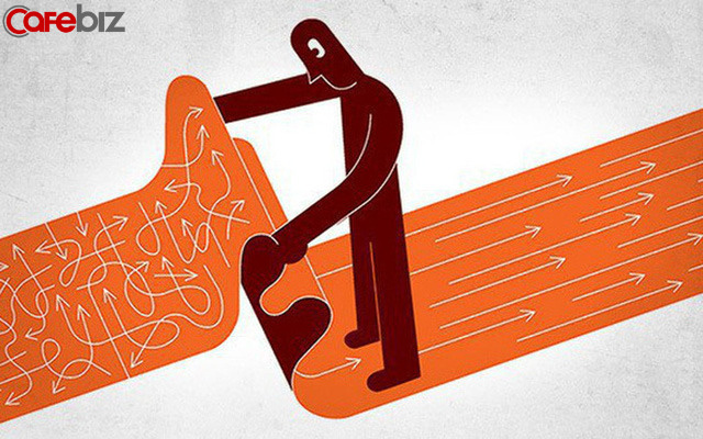 Đáng ngẫm: Những người tự giác kỉ luật tới cực hạn, mới là những người đáng sợ nhất - Ảnh 3.