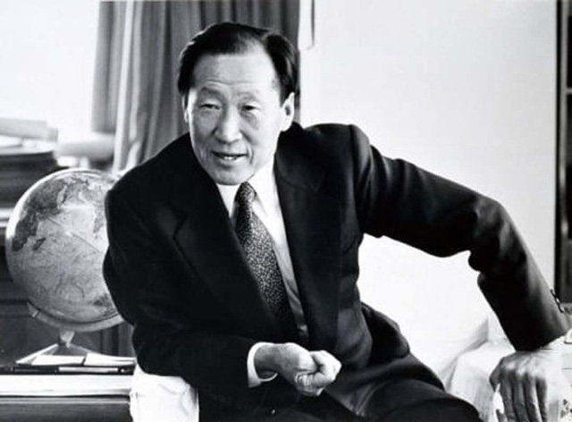 Chuyện đời như phim Hàn Quốc của nhà sáng lập đế chế tỷ USD Hyundai: Nghèo đói, tai nạn, chiến tranh đều không khuất phục được ý chí khởi nghiệp  - Ảnh 4.