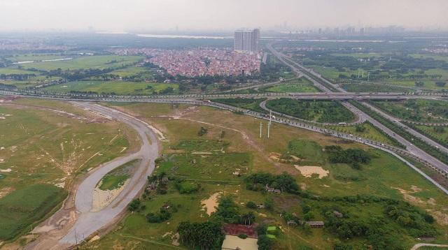 6 siêu dự án ở Hà Nội muốn được điều chỉnh, chuyển nhượng một phần - Ảnh 1.