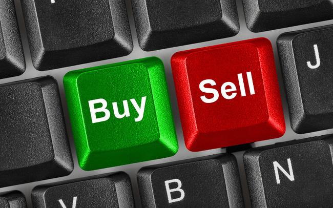 NLG, NAF, LGC, SD2: Thông tin giao dịch lượng lớn cổ phiếu