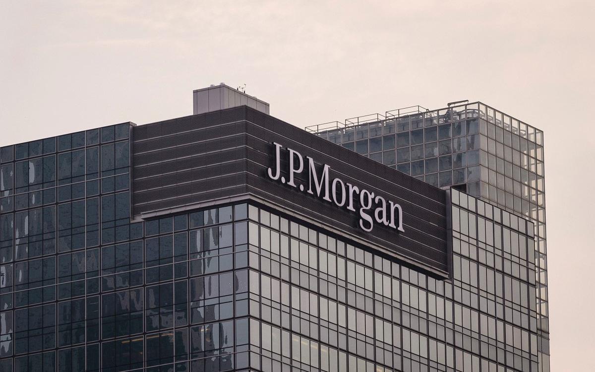 Án phạt kỷ lục 1 tỷ USD dành cho JPMorgan Chase