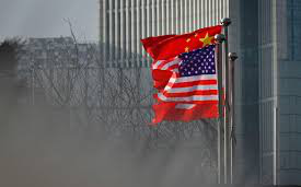 Chuyên gia Mỹ cảnh báo rủi ro mà các công ty Mỹ chưa thể lường trước từ phía Trung Quốc
