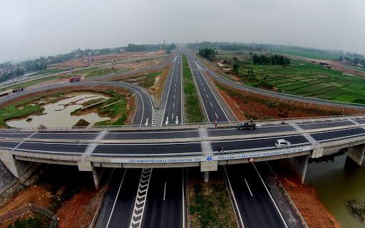 Ngày 30/9 khởi công cao tốc Phan Thiết - Dầu Giây, Vĩnh Hảo - Phan Thiết và Mai Sơn - Quốc lộ 45