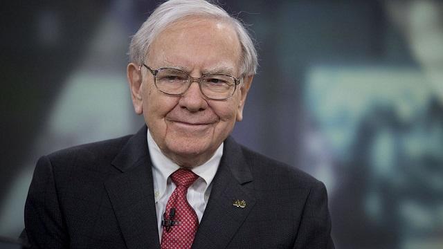 Bài học từ Warren Buffett: 4 lựa chọn tạo ra sự khác biệt giữa người hành động và người chỉ biết ước mơ - Ảnh 1.
