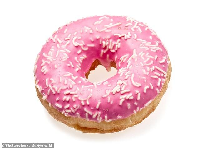 Được quảng cáo làm từ hoa quả thật, vô hại: Chuyên gia dinh dưỡng kêu gọi ngừng lừa dối về loại đồ ăn này - Ảnh 1.