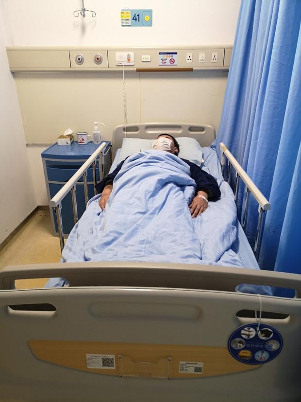 Ăn dưa lưới để qua đêm trong tủ lạnh, một người bị sốc, suy thận nghiêm trọng và viêm dạ dày ruột cấp tính - Ảnh 1.