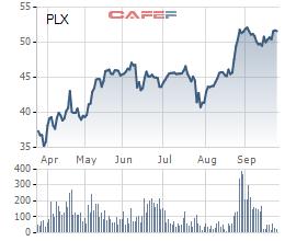 Petrolimex sẽ bán hết cổ phiếu quỹ trong năm 2020-2021. đang xây dựng phương án thoái vốn Nhà nước - Ảnh 1.