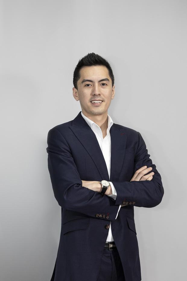 Phùng Tuấn Đức - CEO điển trai của Gojek Việt: Ngày đi làm bằng xe ôm, tối chỉ muốn dành thời gian cho vợ - Ảnh 6.