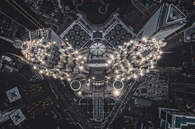 Hàng loạt tác phẩm của Việt Nam lọt top cuộc thi Drone Photo Awards 2020, tấm ảnh đạt giải nhất quá xuất sắc vì độ ảo diệu - Ảnh 6.
