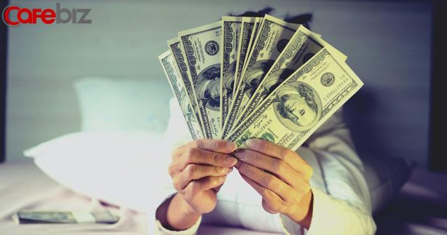 Cách sống thông minh: Không việc đi ngủ sớm, rảnh rỗi kiếm thêm tiền  - Ảnh 2.
